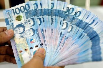 PHILIPPINE PESO-PHP