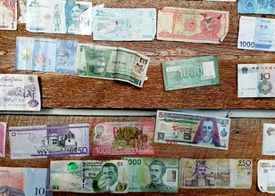 Where and How to Buy Undetectable Counterfeit Bills?