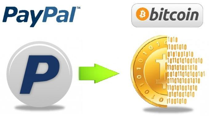 Buy Verified Paypal with Bitcoins